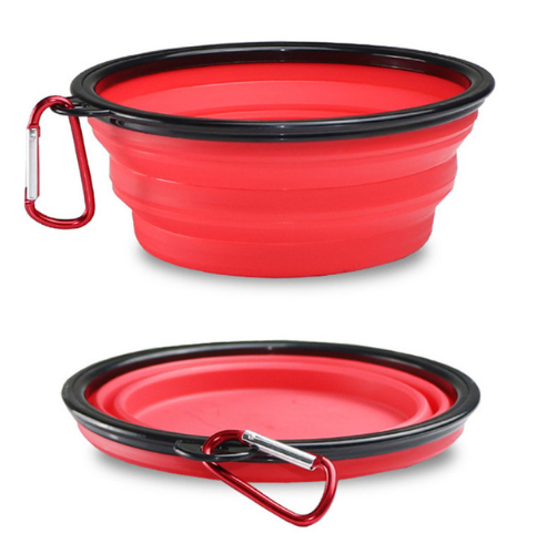 Best Food Bowls for English Bulldogs . Silicone Dog Bowls